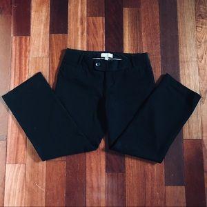 BANANA REPUBLIC Jackson Fit Pant - Petite 10